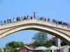 Brückenspringer von Mostar 1/11