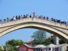 Brückenspringer von Mostar 2/11