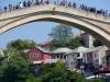Brückenspringer von Mostar 4/11