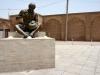 Denkmal in Kerman