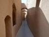 Gasse in Yazd