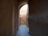 Gasse in der Altstadt von Yazd