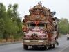 Pakistanischer Bus