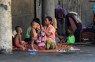 Armut in Phnom Penh